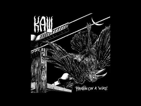 Kaw - Hangin' On A Wire (2020) (New Full Album)