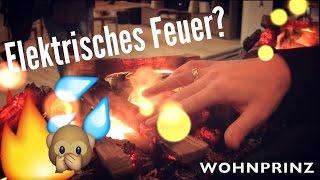Beste Kamin Alternative? EWT Cool Fire #Wohnprinz