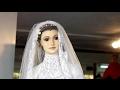 Манекен или чучело: мексиканцы 87 лет спорят, кто стоит в витрине свадебного магазина