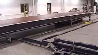 MVP Reciprocator. Установка для производства плоских стеклопластиковых листов(Производитель: Magnum Venus Plastech (MVP), США. Компания Magnum Venus Plastech основана в 1938 году. В настоящее время MVP является..., 2014-02-13T12:08:21.000Z)