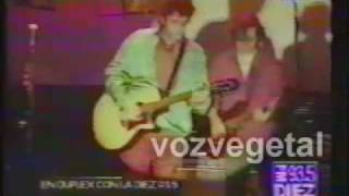 Imagenes Paganas - Soda Stereo/Virus (VIDA) 1995