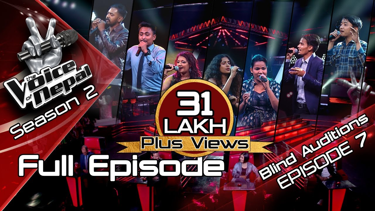 The Voice of Nepal Season 2 - 2019 - Episode 7