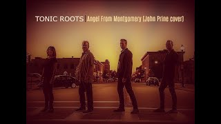 TONIC ROOTS- Angel From Montgomery (cover)