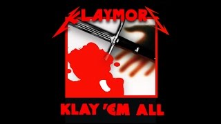 Metallica - Hit the Lights (Cover by Klaymore) Mp3