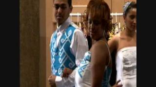 ETHIOPIAN WEDDING FASHION SHOW & BEST NEW DESIGN EVER PART 4