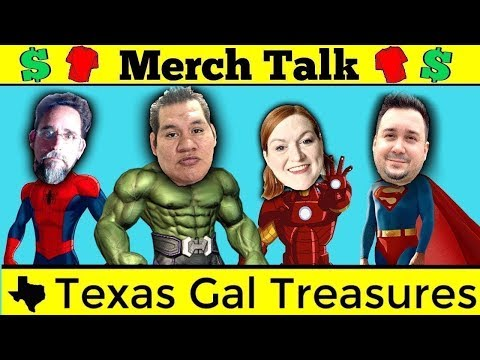 Merch Talk - Merch by Amazon UK Seller - Selling Shirts on Merch By Amazon Internationally