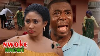 Nwoke Nnewi 1 - 2018 Latest Nigerian Nollywood Igbo Movie Full HD