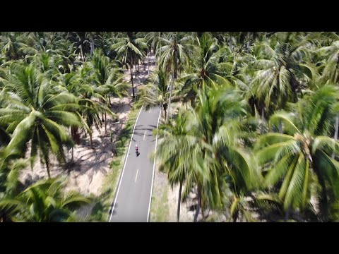 Thailand X Revolt Adventure | Giant Bicycles