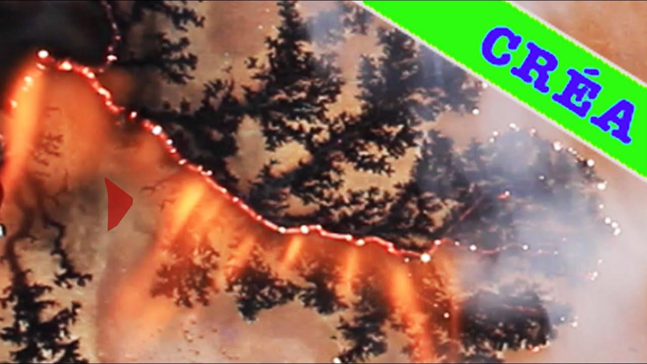 Gravure Sur Bois A L Arc Electrique Lichtenberg Figure Youtube