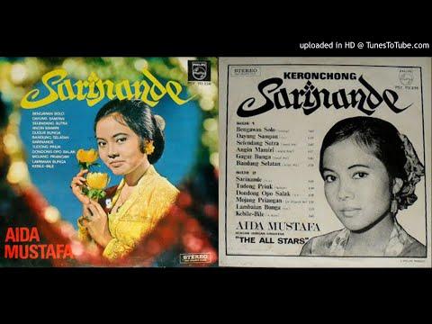 AIDA MUSTAFA - Sarinande (1972)