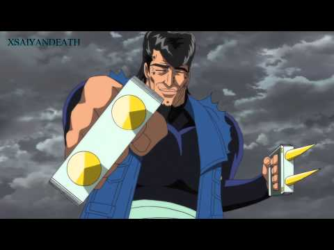 Toriko's Best Funny Moment Ever