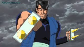 (One Of The) Best Funny Moments of Toriko! ...Watch Full HD Please ...