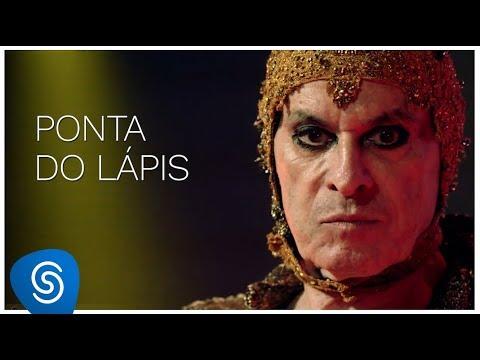 Ney Matogrosso - Ponta Do Lápis (DVD Bloco Na Rua) [Vídeo Oficial]