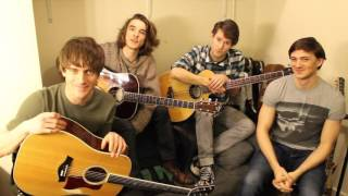 'You Really Got Me' acoustic cover | Sunny Afternoon cast