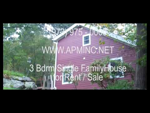 Single Family House for Rent/Sale 76 Lake Shore Rd Stockholm