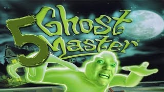 GHOST MASTER - 5  | SOSPECHOSOS INHABITUALES... |