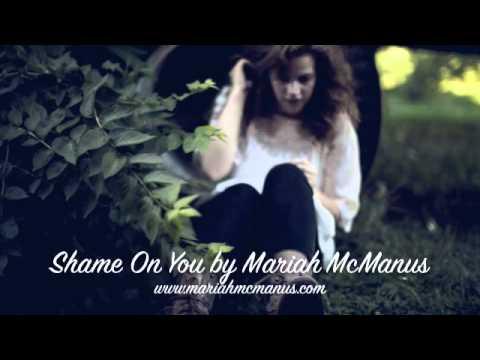 Shame On You by Mariah McManus (Grey's Anatomy)