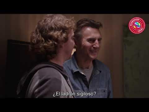 Venganza Implacable | Cinemex