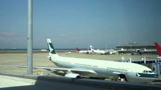 Repeat youtube video 2013/04/28 キャセイパシフィック航空 533便 / Cathay Pacific Airways 533