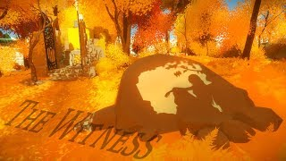 ИГРА С ТЕНЬЮ ► The Witness #3 Прохождение