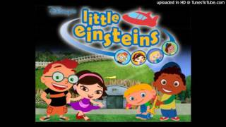 Little Einsteins Theme Song (Instrumental, fixed speed and pitch)
