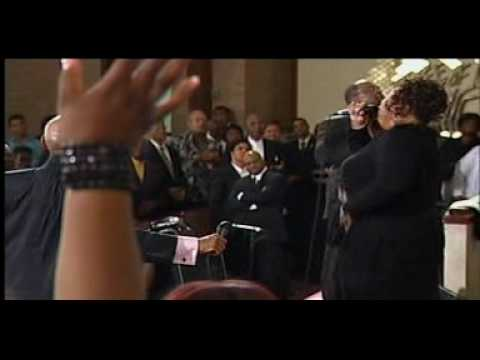 Bishop Paul S. Morton - Be Blessed