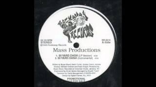 Mass Productions - Addict