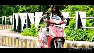 A mor priya//Phir se tune mujhe jina sikha diya//New sambalpuri song //Just  watch  it