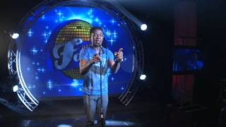 Johnny Drille Ighodalos Interview  MTN Project Fame Season 6 Reality Show