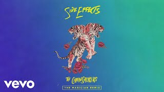 The Chainsmokers - Side Effects (The Magician Remix - Official Audio) ft. Emily Warren