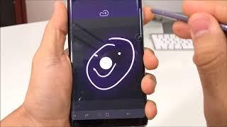Samsung Galaxy Note 8 - Top Hidden Tricks & Tips