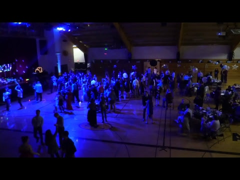 Shoreland Lutheran High School: Night to Shine 2018