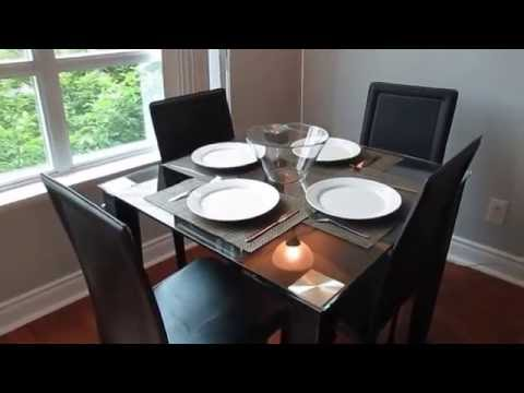 25 Greenview Ave, North York - 1 Bedroom + Guest Room & Office - Furnished Rental