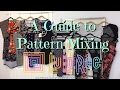 LuLaRoe DIY Guide to Pattern Mixing