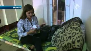 Помощь пенсионера из Москвы деткам на передовой