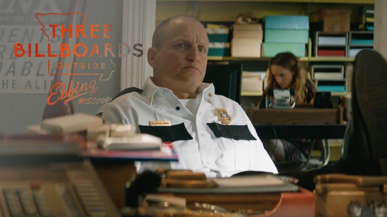 "THREE BILLBOARDS OUTSIDE EBBING, MISSOURI | ""The Law"" TV Commercial | FOX Searchlight"
