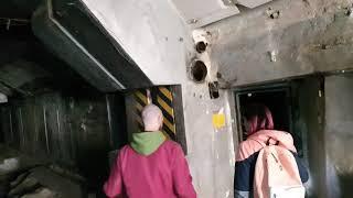 Обьект 100 ☢ Именно тан начинаются фильмы Ужасов !