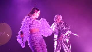 Charli XCX - Femmebot LIVE HD (2018) Los Angeles El Rey Theatre