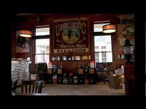Trailhead Spirits in Billings, MT