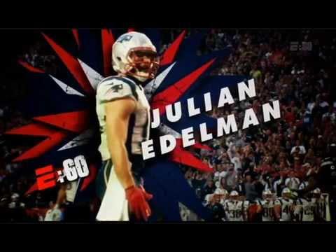 E:60 Julian Edelman