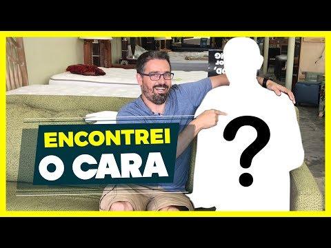 MÓVEIS PARA A CASA NOVA (ORLANDO) | Diário da mudança | #VlogTatiCelo thumbnail