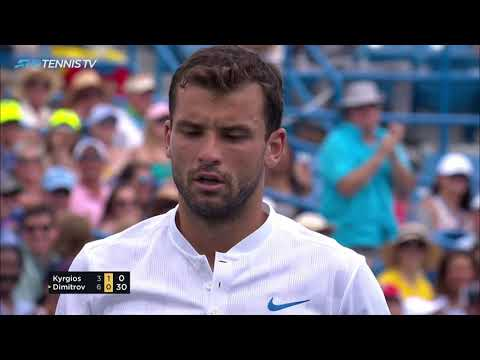 If Tennis Players Commentated On Their Own Matches... 😂