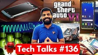 Tech Talks #136 GTA 6, Vertu Sold, Facebook Ads, Google Smart Jacket, Samsung Pay