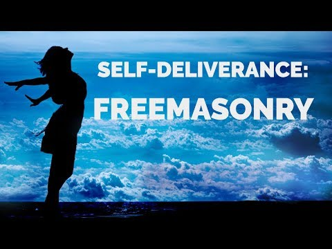Deliverance From Freemasonry | Self-Deliverance Prayers