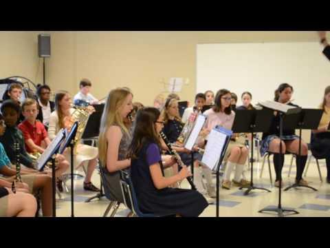 Lyndon Academy Band