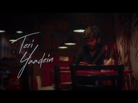 Teri Yaadein Razat De  Camera Breakers  Official Music Video