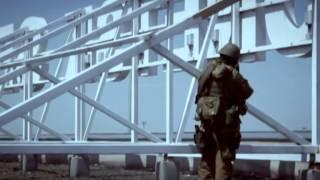Как начиналась оборона Донецкого аэропорта - Украина. Код уникальности - Выпуск 8