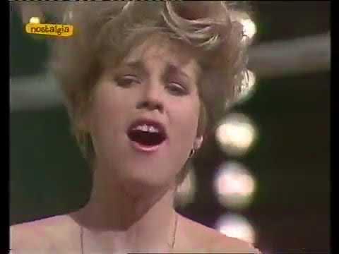 Anya Moscow Nights Tocata(Spain) 30 04 86