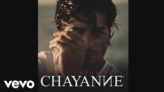 Chayanne - Me Enamoré de Ti (Audio)