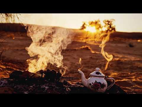 MUSIQUE TOUAREG DU SAHARA ALGERIEN - EVASION AU COEUR DU DESERT